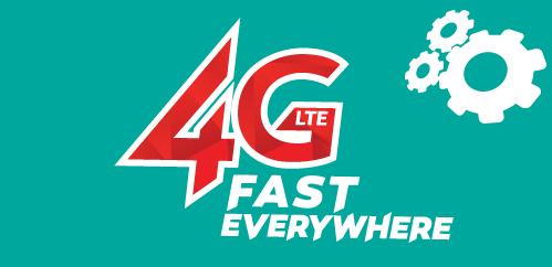 Guideline Set Up 4G